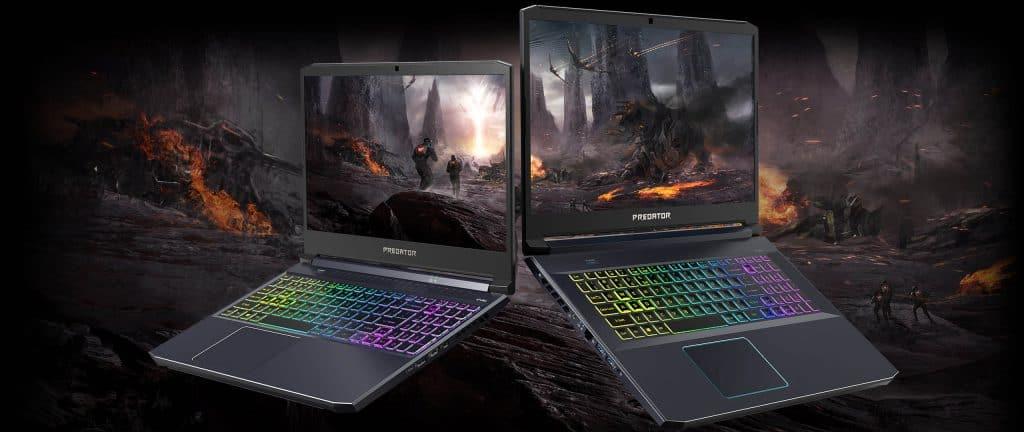 THE BEST LAPTOPS FOR LUMION